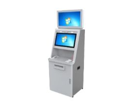 Self-service mutual equipment